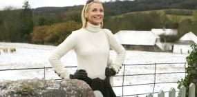4 совета, которым следуют британцы, чтобы не простудиться зимой