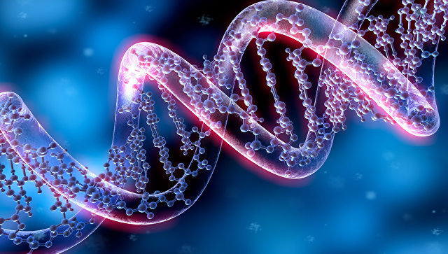 Редактор генома CRISPR: технология, которая изменит медицину
