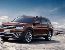 Volkswagen рассказал о новинках для России