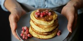 Три рецепта для вкусной масленицы