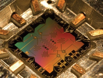 В России создадут 50-кубитный квантовый компьютер