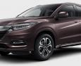 Honda обновила кроссовер HR-V