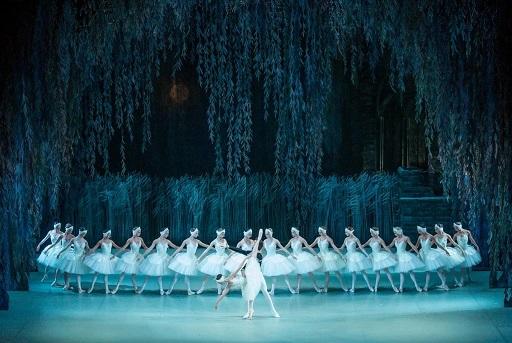 Сколько стоит билет на балет лебединое озеро в театр оперы и балета театры уфа афиша цены