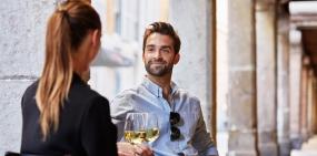 Small talk: как завязать разговор с незнакомцем