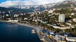Крымские курорты снизят цены на отдых
