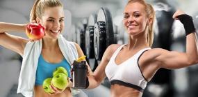 Химия фитнеса, или Зачем бодибилдерам протеины
