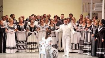 Евгений Онегин | опера