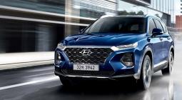 Hyundai рассказала все подробности о новом Santa Fe