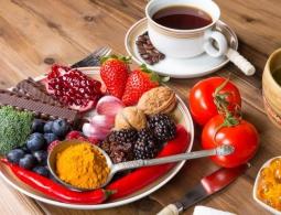 5 продуктов, которые необходимо есть каждой женщине