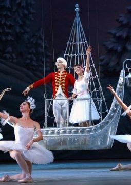 Щелкунчик | балет