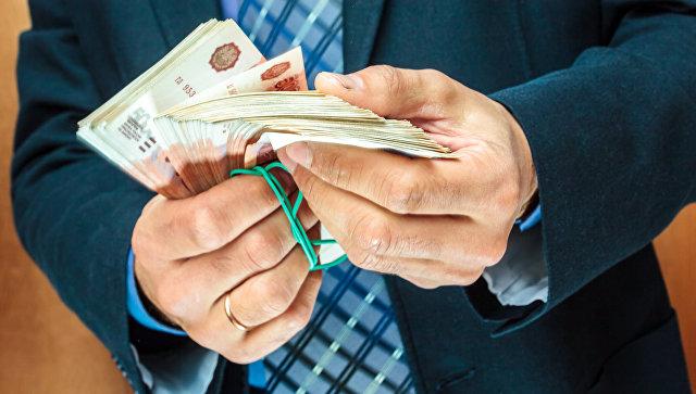 Большинство россиян не верят, что коррупцию можно искоренить, показал опрос