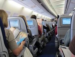 В России в разы вырастут штрафы для авиадебоширов