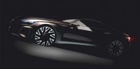 Audi разработает конкурента Tesla Model S к 2020 году