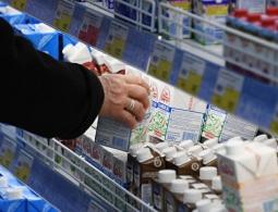 Опрос показал, как россияне относятся к идее о маркировке продуктов