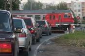 Штраф за нарушение на ЖД-переезде увеличат в пять раз