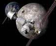 Представлены первые конкретные детали по строительству лунной орбитальной станции