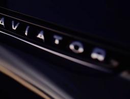 Lincoln анонсировал премьеру возрожденного внедорожника Aviator