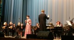Путешествие вне времени. Русские песни и Греческие бузуки в Брянской филармонии.