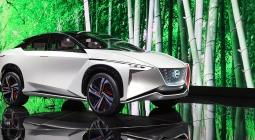 Nissan анонсировал появление нового серийного кроссовера