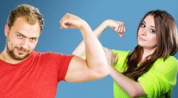 Играй, гормон: почему мужчины более спокойны, а женщины лучше видят