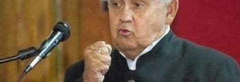 Ю. Е. Лодкин – первый всенародно избранный губернатор Брянщины