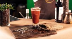 5 нескучных кофейных напитков для длинной рабочей недели