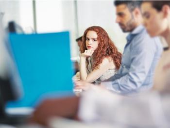Почему люди на самом деле уходят с работы (и как их удержать)