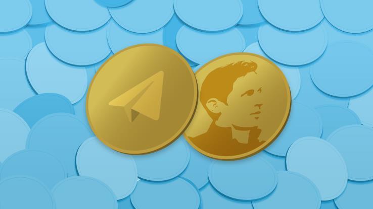 Telegram осуществит ICO и запустит собственную чатовую криптовалюту