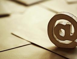 В России адресу электронной почты могут придать юридический статус