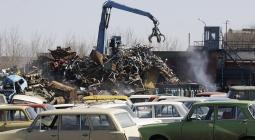 Ставку утилизационного сбора на автомобили повысили на 90%
