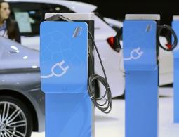 BMW разработает электрокары с запасом хода в 700 километров
