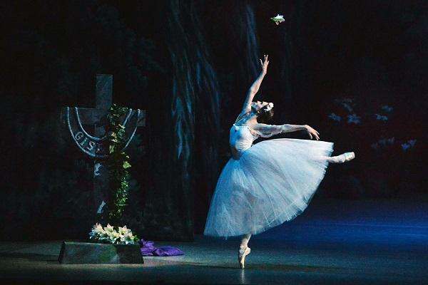 Балет ЖИЗЕЛЬ, или ВИЛИСЫ | Новосибирский театр оперы и балета