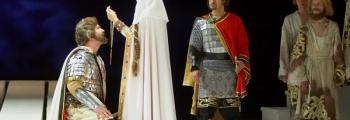 Опера КНЯЗЬ ИГОРЬ | Новосибирский театр оперы и балета