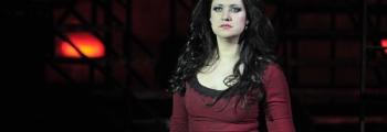 Опера КАРМЕН | Новосибирский театр оперы и балета