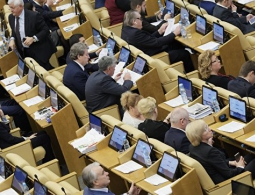 Госдума поддержала законопроект о бесплатной перевозке учащихся до школ