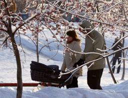 Россиянки стали меньше ценить порядочность в мужчинах, показал опрос