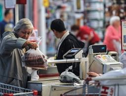 В России могут внедрить систему снятия наличных в магазинах