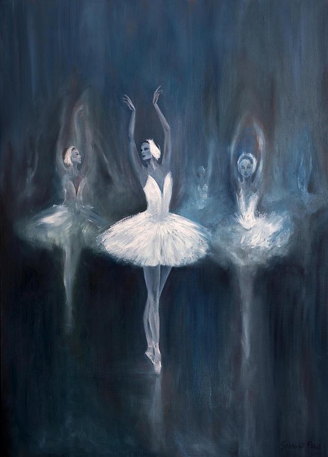 Картинки к лебединому озеру чайковского